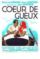 Affiche du film Coeur de Gueux