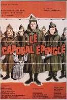 Affiche du film Le caporal �pingl�
