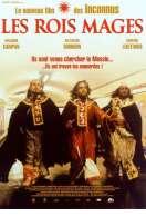 Affiche du film Les rois mages
