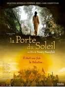 Affiche du film La Porte du soleil
