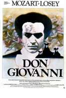 Don Giovanni, le film