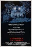 Affiche du film Amityville Ii le Possede