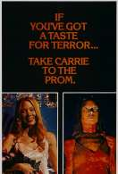 Carrie, le film