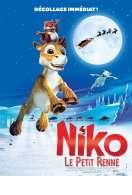 Bande annonce du film Niko, le petit renne