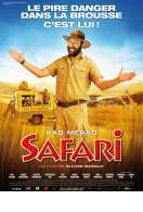 Safari, le film