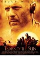 Affiche du film Les larmes du soleil