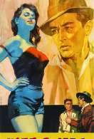 Affiche du film Riz amer