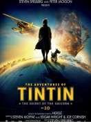 Les Aventures de Tintin : Le Secret de la Licorne, le film