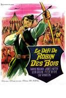Le défi de Robin des bois, le film