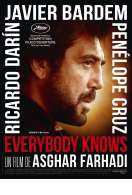 Everybody knows, le film