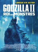Godzilla II Roi des Monstres, le film