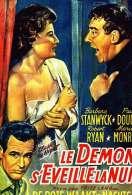 Le Demon S'eveille la Nuit, le film