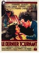 Affiche du film Le Dernier Tournant