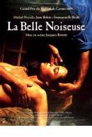 Divertimento la Belle Noiseuse, le film