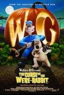 Affiche du film Wallace et Gromit le myst�re du lapin-garou