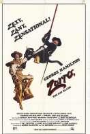 La Grande Zorro, le film