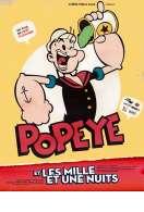 Popeye et Les Mille et Une Nuits, le film