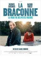 Affiche du film La Braconne