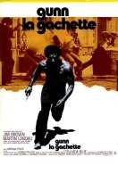 Affiche du film Gunn la gachette