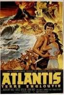 Atlantis Terre Engloutie