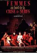 Femmes au bord de la crise de nerfs, le film