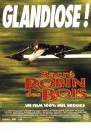 Sacré Robin des Bois !