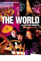 Affiche du film The world