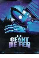 Le géant de fer, le film