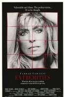 Affiche du film Extremities