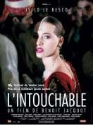Affiche du film L'Intouchable