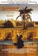 Zaman, l'homme des roseaux, le film