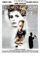 Affiche du film Le roman d'un jeune homme pauvre