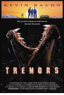 Affiche du film Tr�mors