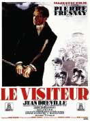 Affiche du film Le Visiteur