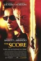 Affiche du film The score