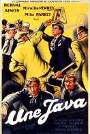 Une Java, le film