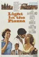 Affiche du film Lumiere Sur la Piazza
