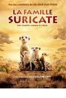 Affiche du film La Famille Suricate
