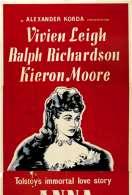 Affiche du film Anna Kar�nine