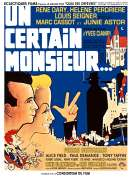Un Certain Monsieur, le film