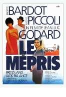 Affiche du film Le m�pris