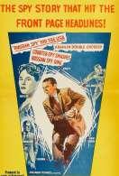 Affiche du film Contre-espionnage