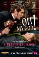 Affiche du film Oh My God !
