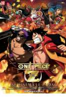 One Piece Z, le film