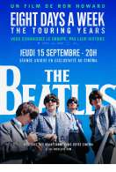 Affiche du film The Beatles: Eight Days a Week