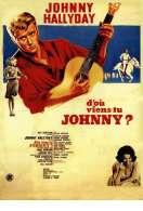 D'ou Viens Tu Johnny, le film