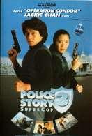 Police Story Iii