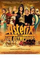 Affiche du film Ast�rix aux Jeux Olympiques