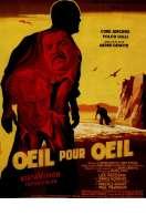 Affiche du film Oeil Pour Oeil