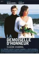 Affiche du film La demoiselle d'honneur